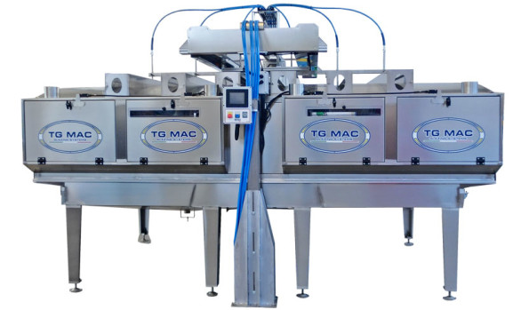 GLAZING SYSTEM AUTOMATION